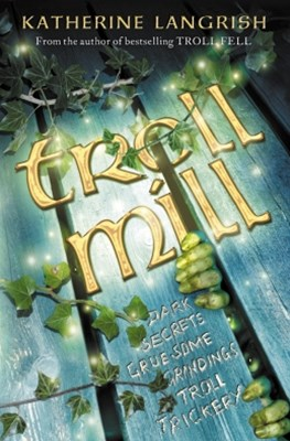 (ebook) Troll Mill