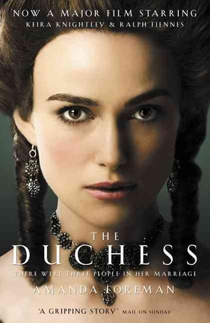 The Duchess: Film Tie-in Edition