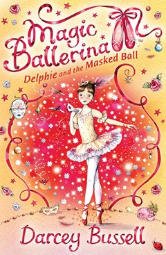 Delphie and the Masked Ball