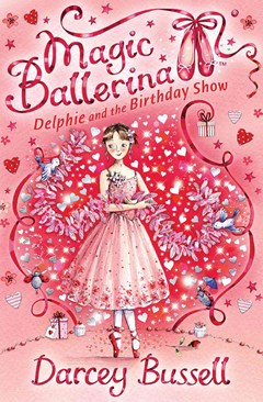 Delphie and the Birthday Show