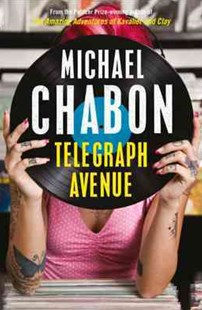 Telegraph Avenue by Michael Chabon (9780007288762) - PaperBack - Modern & Contemporary Fiction General Fiction