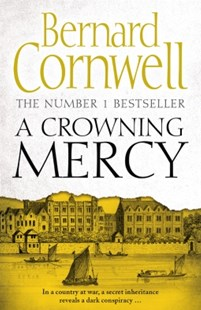 (ebook) A Crowning Mercy - Classic Fiction