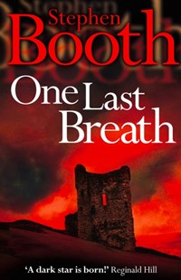 (ebook) One Last Breath (Cooper and Fry Crime Series, Book 5) - Adventure Fiction Modern