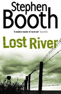 (ebook) Lost River (Cooper and Fry Crime Series, Book 10) - Adventure Fiction Modern