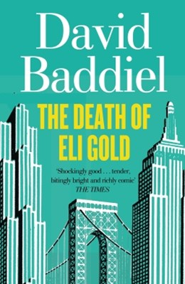 (ebook) The Death of Eli Gold