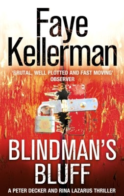 Blindman's Bluff (Peter Decker and Rina Lazarus Series, Book 18)