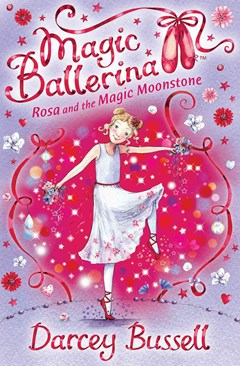 Rosa and the Magic Moonstone
