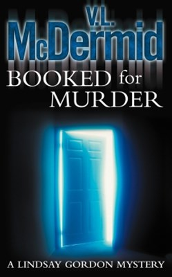 (ebook) Booked for Murder (Lindsay Gordon Crime Series, Book 5)