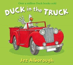 Duck In The Truck [New Edition]