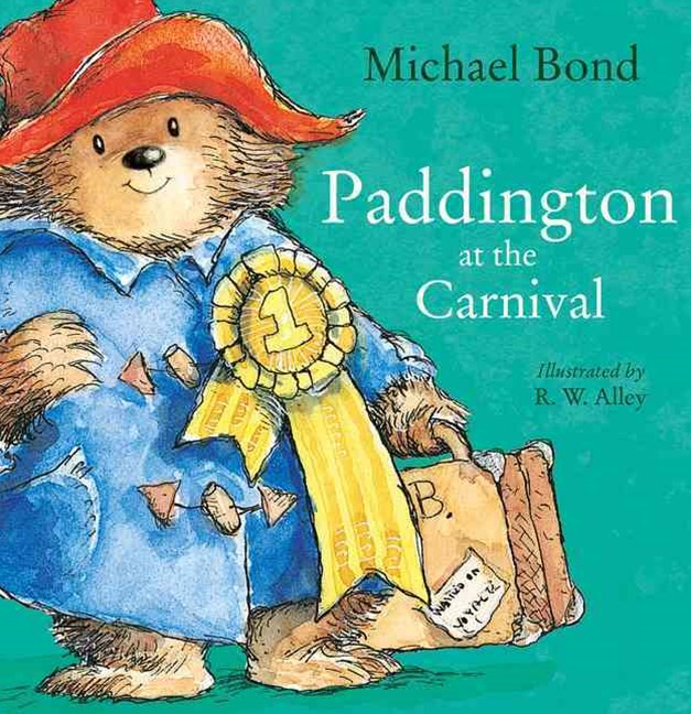 Paddington at the Carnival