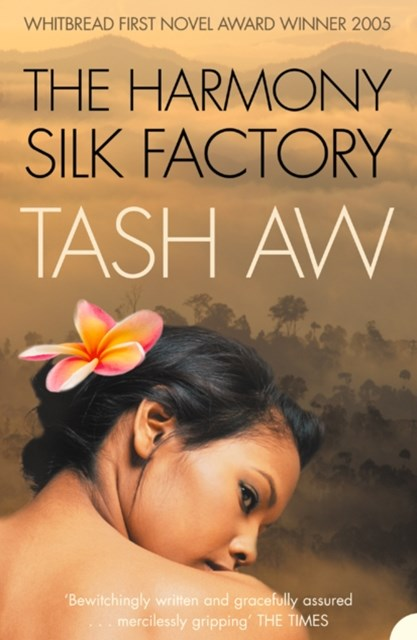 (ebook) The Harmony Silk Factory
