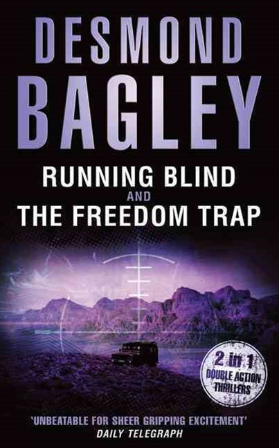 Running Blind and the Freedom Trap