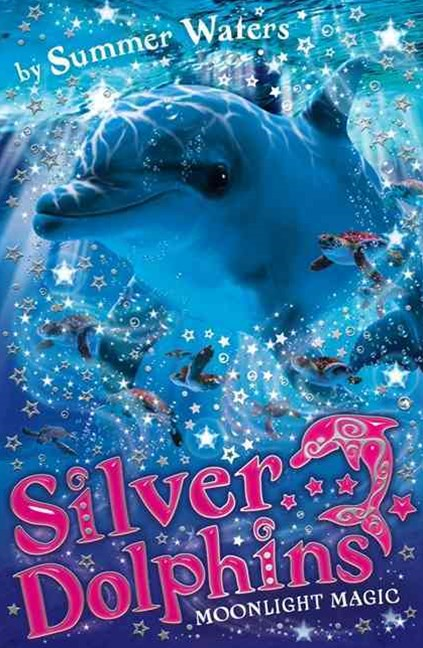 Silver Dolphins: Moonlight Magic