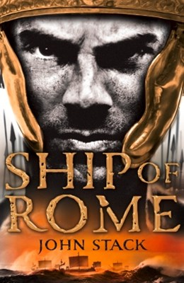 (ebook) Ship of Rome (Masters of the Sea)