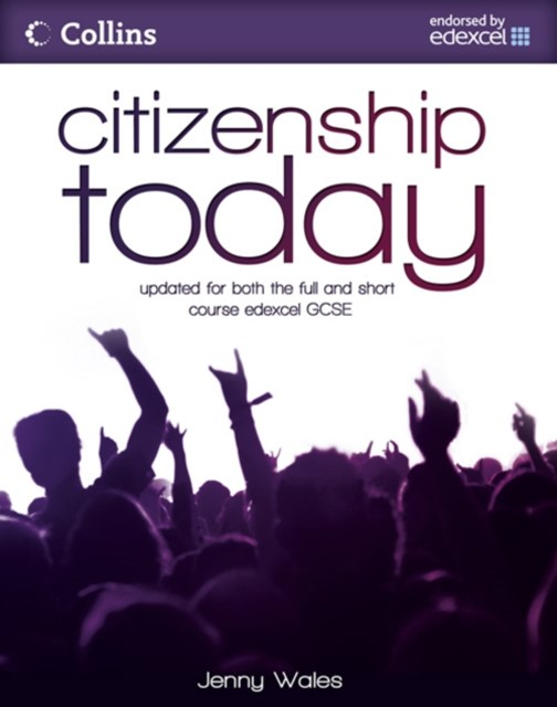 Citizenship Today Edexcel Student Book