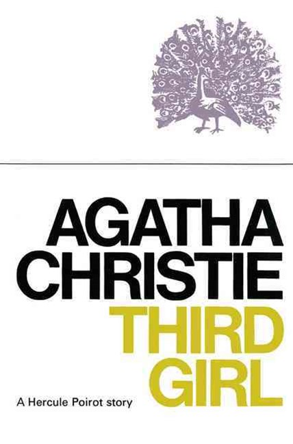 Third Girl [Facsimile Edition]