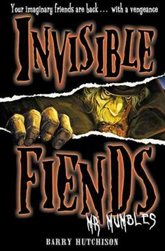 Invisible Fiends: Mr Mumbles