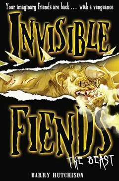 Invisible Fiends - The Beast