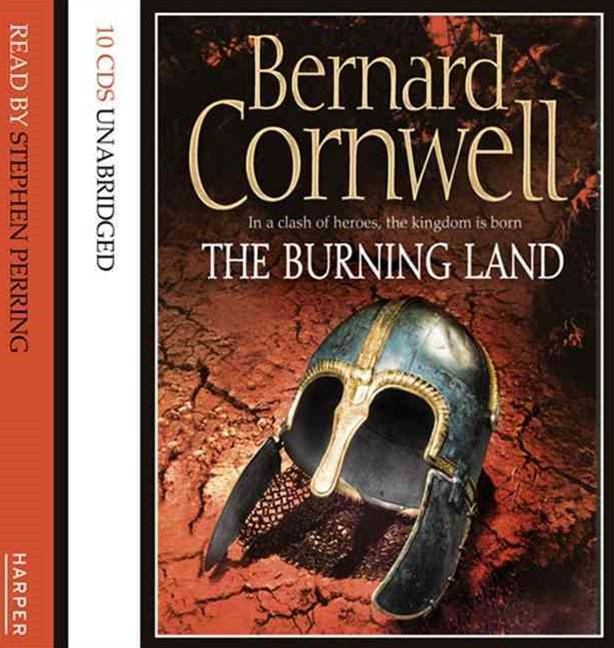 The Burning Land [Unabridged Edition] 10/760