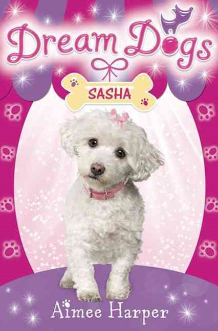 Dream Dogs: Sasha