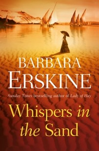 (ebook) Whispers in the Sand - Crime Mystery & Thriller