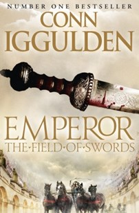 (ebook) The Field of Swords (Emperor Series, Book 3) - Adventure Fiction Modern