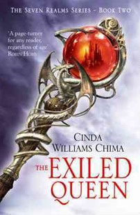 The Exiled Queen by Cinda Williams Chima (9780007321995) - PaperBack - Children's Fiction