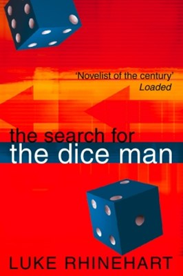 (ebook) The Search for the Dice Man