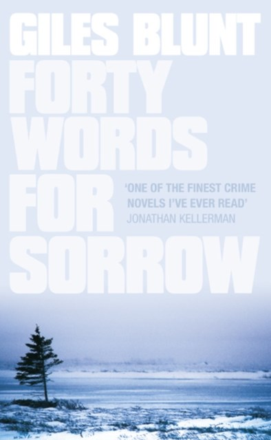 (ebook) Forty Words for Sorrow