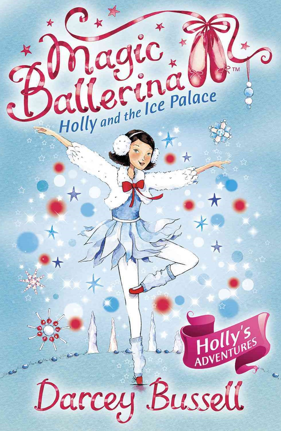 Holly and the Ice Palace