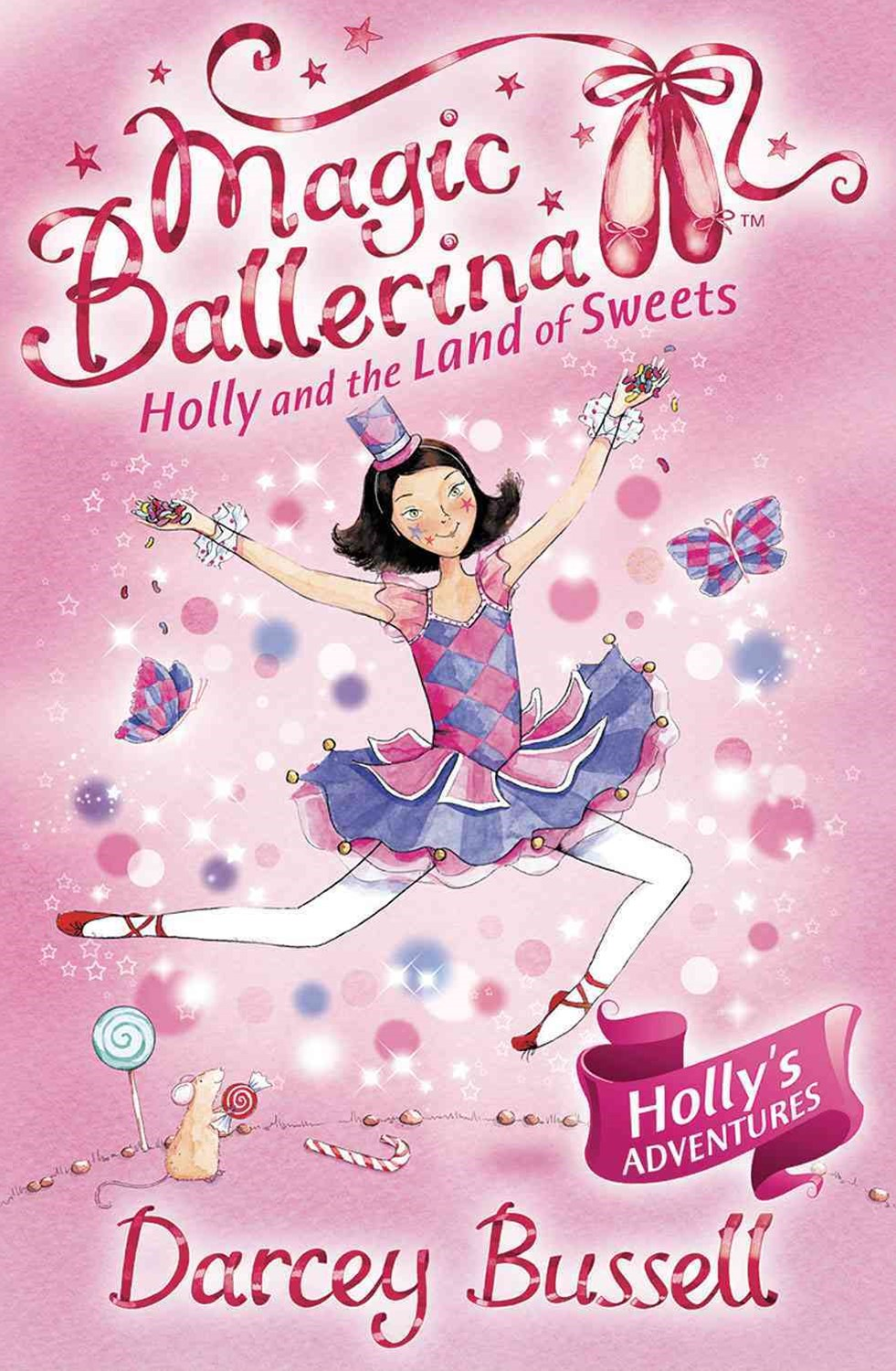 Holly and the Land of Sweets