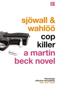 (ebook) Cop Killer (The Martin Beck series, Book 9) - Crime Mystery & Thriller