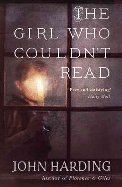 The Girl Who Couldn