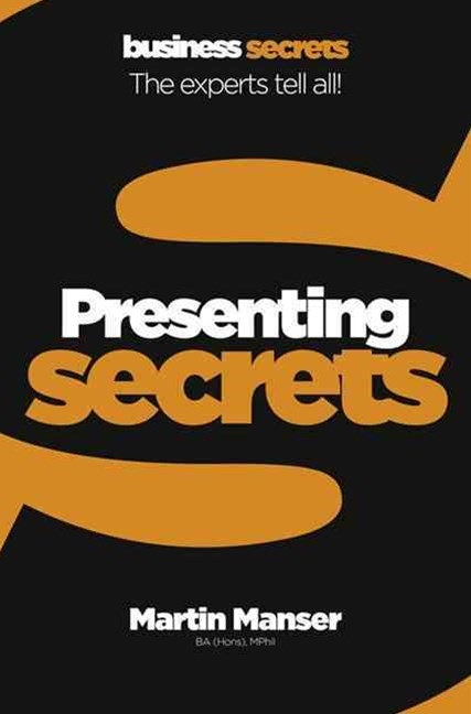 Presentations: Collins Business Secrets