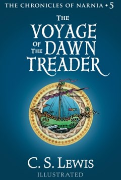 Voyage of the Dawn Treader (The Chronicles of Narnia, Book 5)