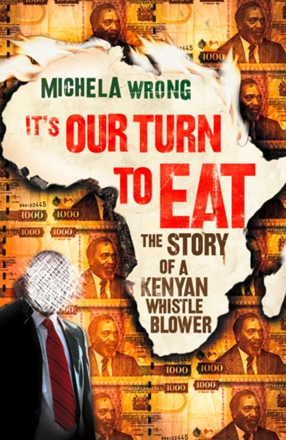 (ebook) It's Our Turn to Eat