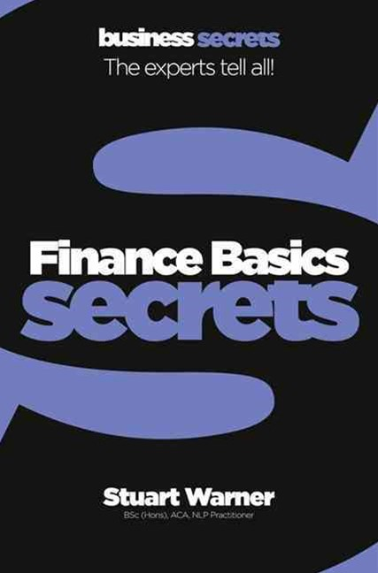 Finance Basics: Collins Business Secrets