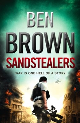 (ebook) Sandstealers