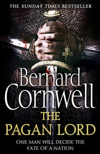 (ebook) The Pagan Lord (The Last Kingdom Series, Book 7) - Adventure Fiction Modern