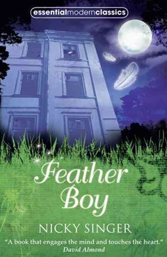 Collins Modern Classics: Feather Boy