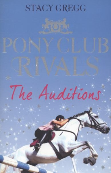 Pony Club Rivals: The Auditions