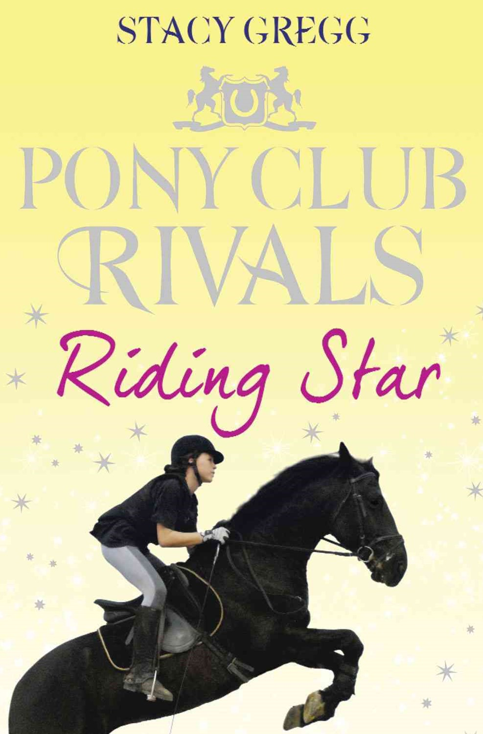 Pony Club Rivals: Riding Star