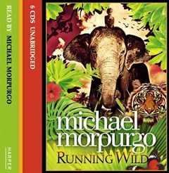 Running Wild (unabridged Edition)