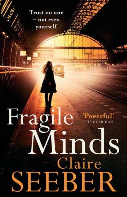 (ebook) Fragile Minds