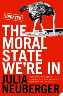 (ebook) The Moral State We're In - Social Sciences Ethics
