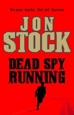 (ebook) Dead Spy Running