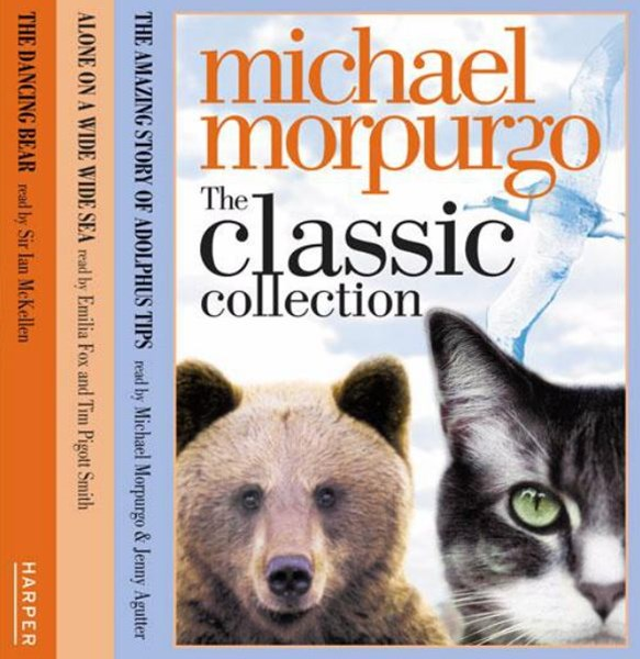 Classic Collection Volume 1 Unabridged