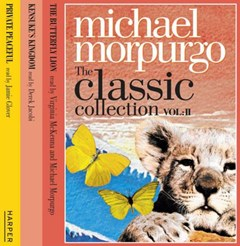 Classic Collection Volume 2 Unabridged
