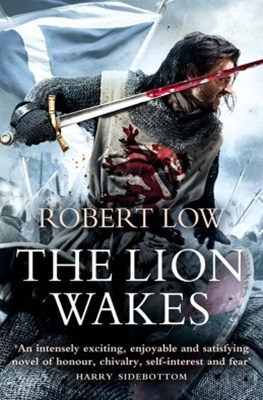 The Lion Wakes (The Kingdom Series)