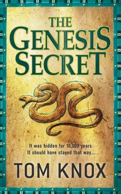 (ebook) The Genesis Secret